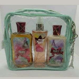 NWT Bath and Body Works Gift Set